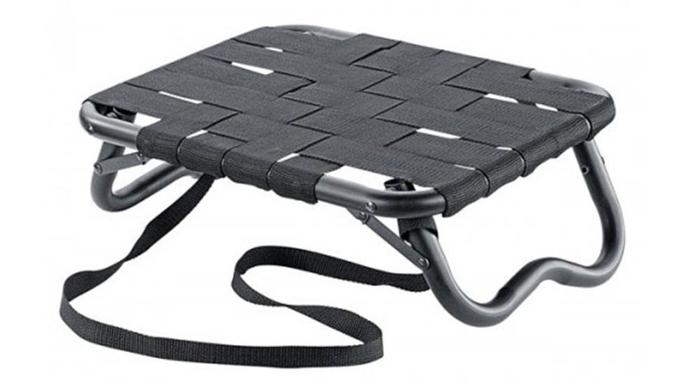 Allen Folding Seat with Carry Strap