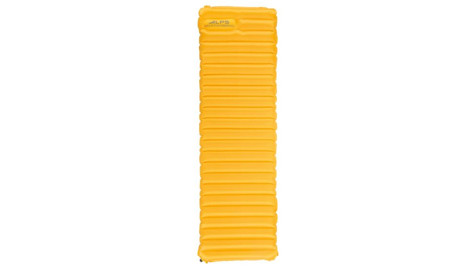 ALPS Mountaineering Featherlite Series Air Pad