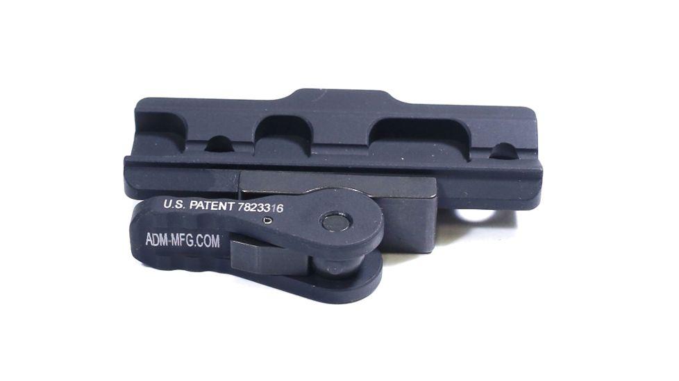 American Defense Manufacturing AN/PAS13 Mount