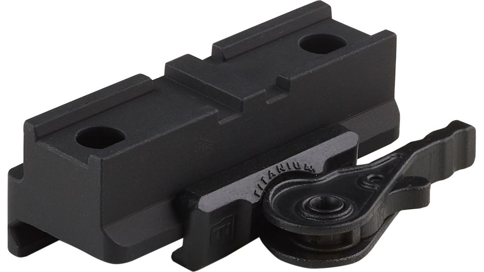American Defense Manufacturing QD Base for Vortex Spitfire 1X Co-witness