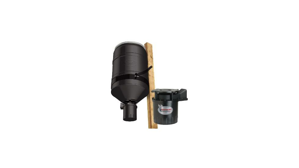 American Hunter Fish Feeder 180