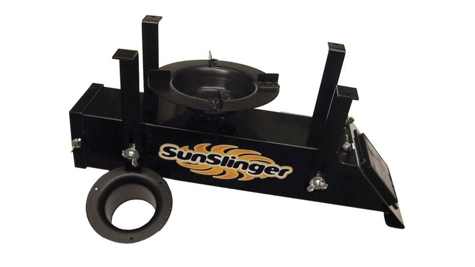American Hunter Sun Slinger Feeder Kit w/ Solar Charger