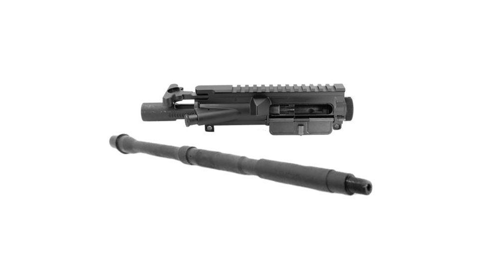 "Anderson Manufacturing AM-15 Assembled Upper Receiver w/16"" M4 5.56 Carbine Length Barrel"