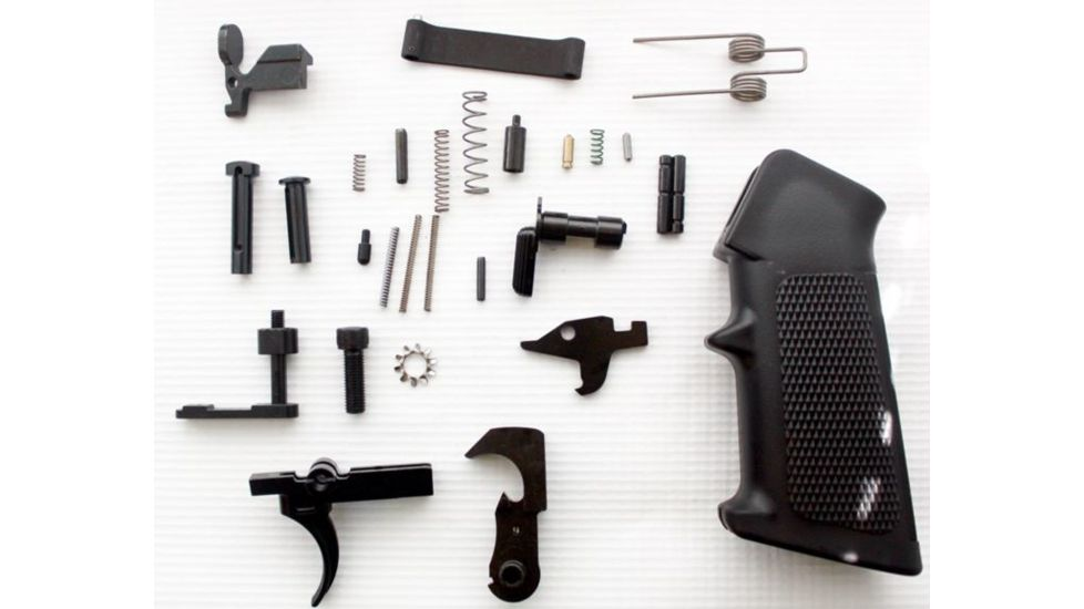 Anderson Manufacturing Complete Lower Parts Assembly Kit