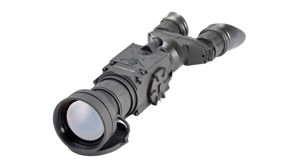 Armasight Helios 336 5-20x75 Thermal Imaging Bi-Ocular, FLIR Tau 2 336x256 (17 micron) Core, 75mm Lens