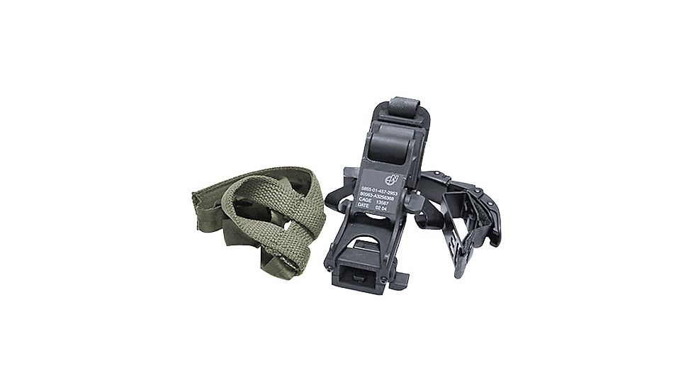 Armasight Night Vision PASGT Helmet Mount Assembly for PVS-7 / PVS-14 / 6015