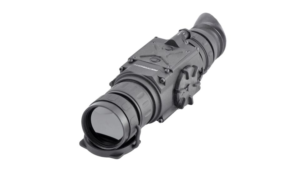 Prometheus 336 3-12x50 Thermal Imaging Monocular, FLIR Tau 2 - 336x256 (17micron) Core, 50 mm Lens