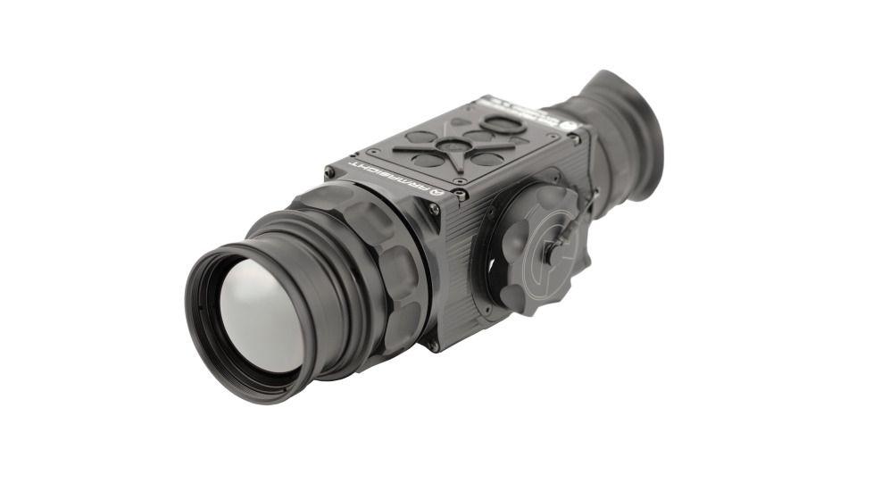 Armasight Prometheus-Pro 4-16x50mm Thermal Imaging Monocular w/FLIR Tau 2 - 336x256 Core