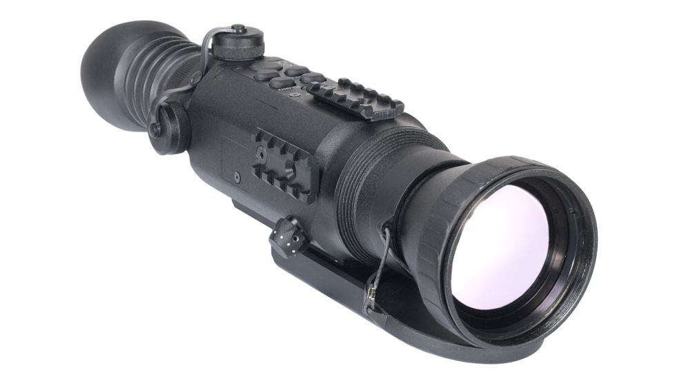 Armasight T3x Thermal Imaging 3x30mm Riflescope w/ 2 Color Crosshair Reticle