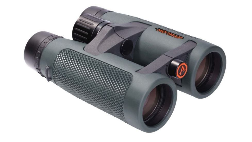 Athlon Optics 10x42 Ares Waterproof Binocular