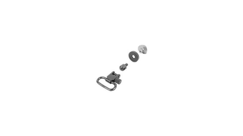 ATI Outdoor AR-15 Sling Adapter with Swivel