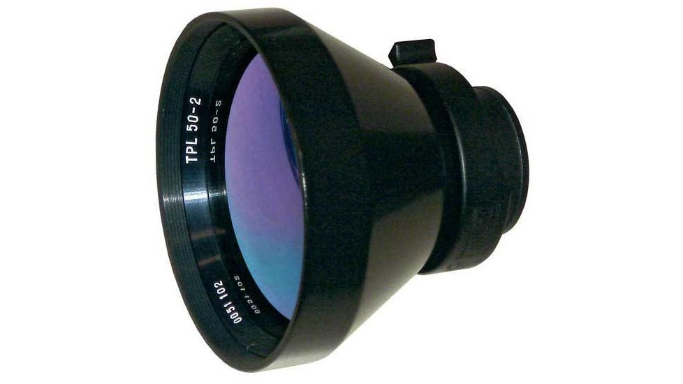 ATN 2x Lens for x50/x100/x200xp Thermal Imagers ACTILENSMN2X