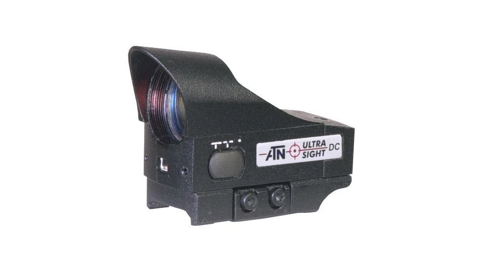 ATN Compact Digital Ultra Reflex Sight DTRXULSTDC