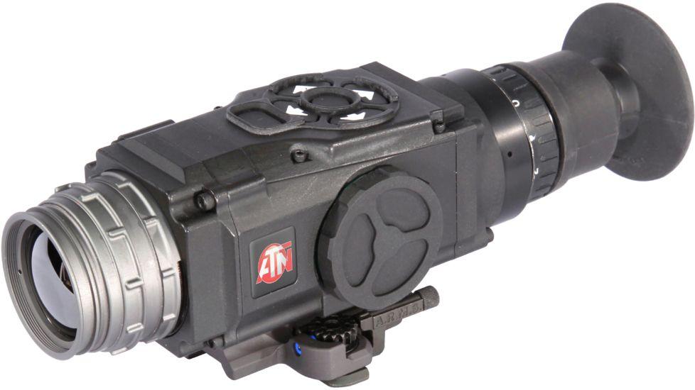 ATN Thor-320 2x Digital Thermal Imaging Riflescope