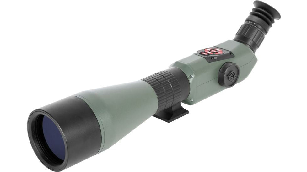 ATN X-Spotter HD Day/Night Smart Spotting Scope