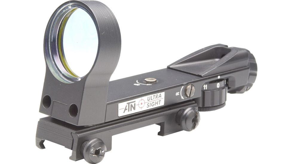ATN Ultra Sight Red Dot Reflex Sight DTRXULSTM