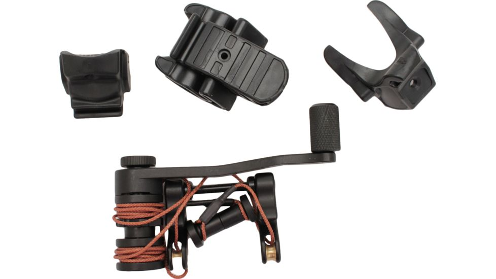 Barnett Crossbows Cranking Device