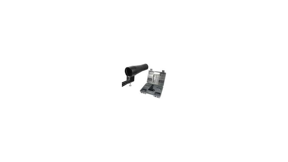 Barska Iron Boresighter Kit with Case AW11254