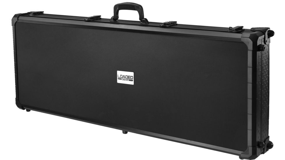 Loaded Gear AX-100 Hard Case