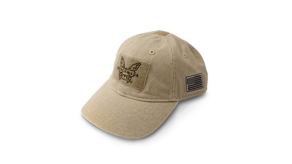 Benchmade Tactical Hat - Tan