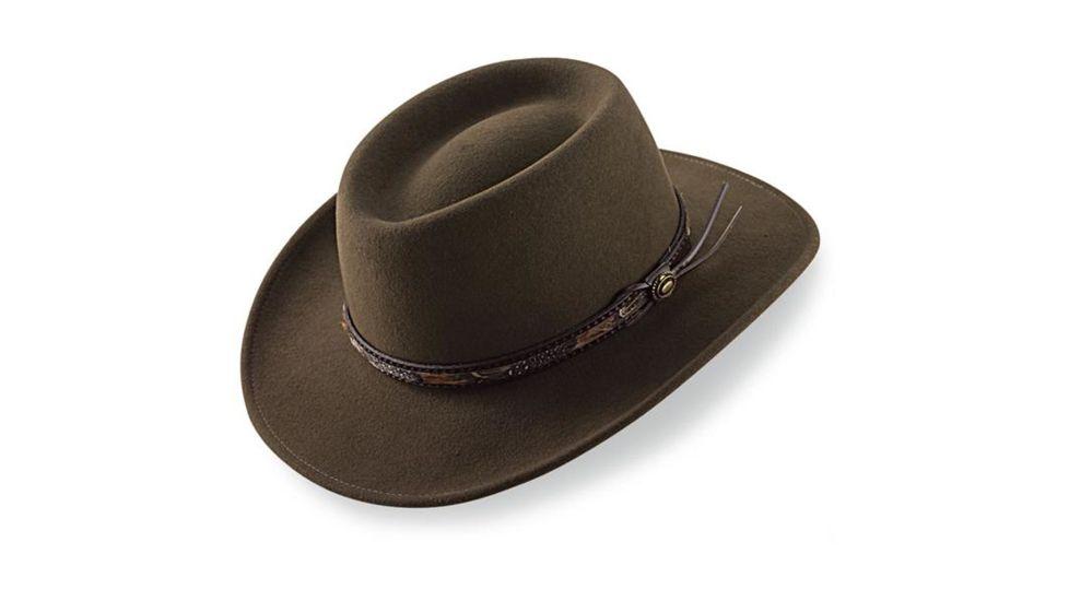 Beretta World of Fedora Hat