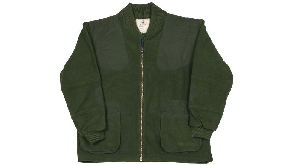 Beretta Men's Victory Fleece Shooting Jacket