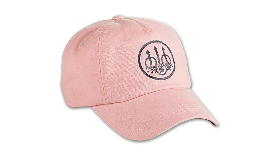 Beretta Washed Trident Hat