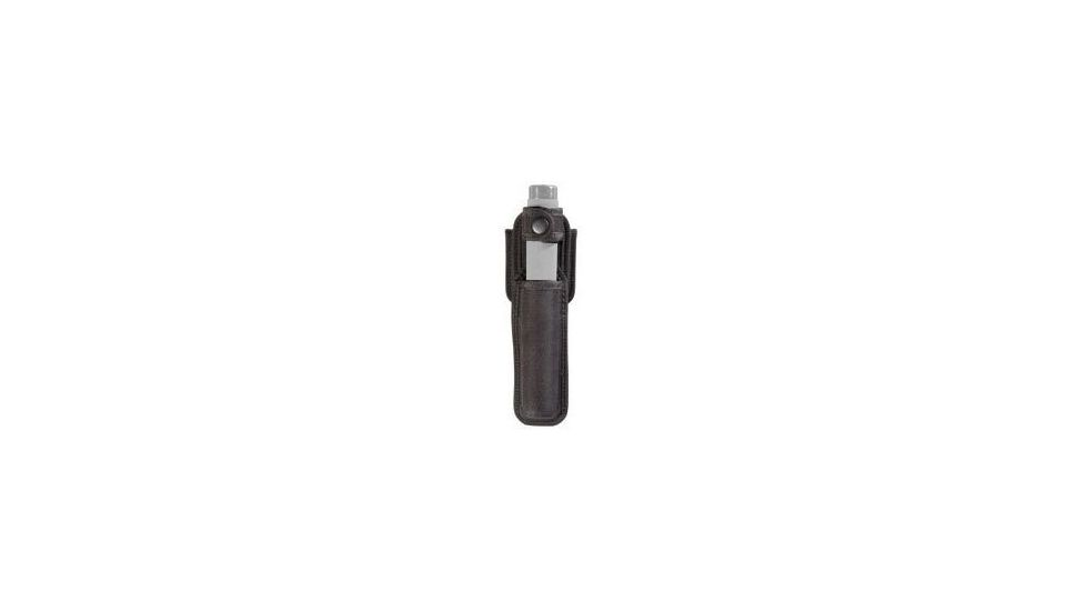 Bianchi 8013S Baton Holder w/Swivel - Black 31317
