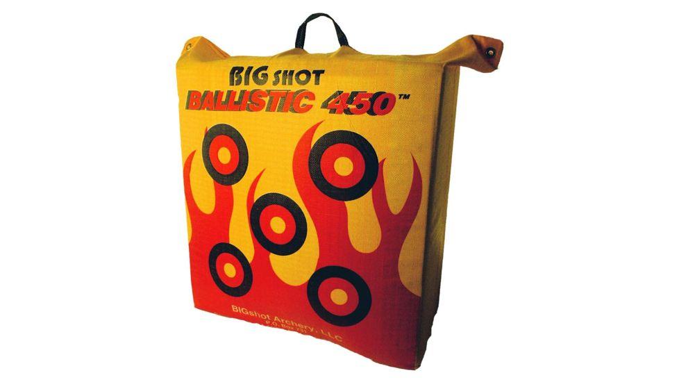 BIGshot Ballistic 450X