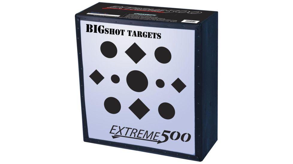 BIGshot Iron Man Extreme 500