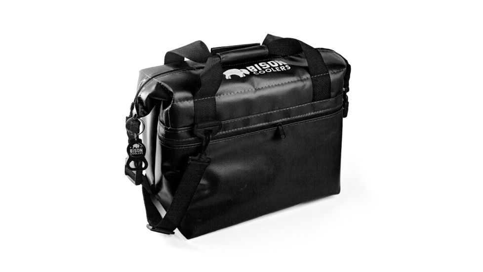 Bison Coolers Softpak 12 Can