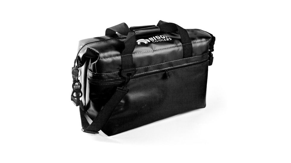 Bison Coolers Softpak 24 Can