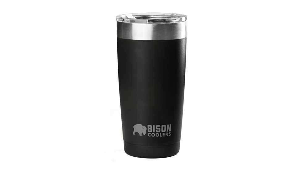 Bison Coolers Tumbler
