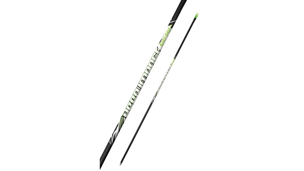 Black Eagle Arrows Deep Impact Shafts