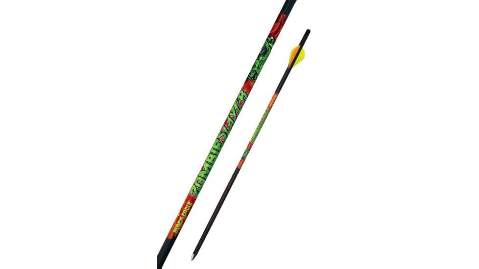 Black Eagle Arrows Zombie Slayer Crossbow Fletched Arrows