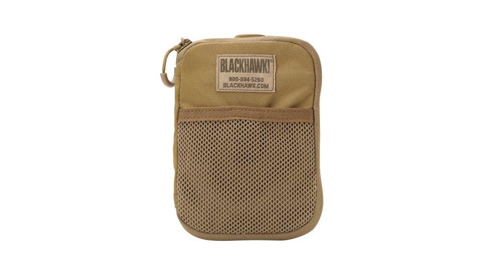 BlackHawk Tactical BDU Mini Pocket Pack / Travel Notebook Organizer Case