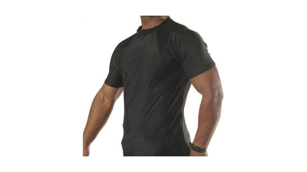 Blackhawk Engineered Fit Shirt with Short Sleeve and Crew Neck 84BS05