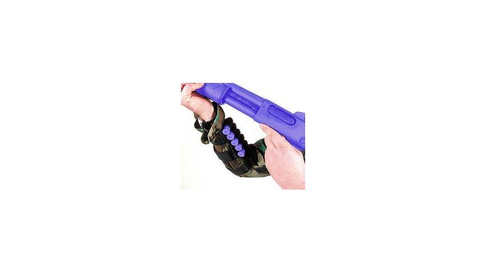BlackHawk Pro Forearm Shotshell Holder Black 80FS00BK