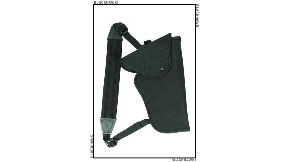 BlackHawk Scoped Pistol Bandolier Holster 40SB