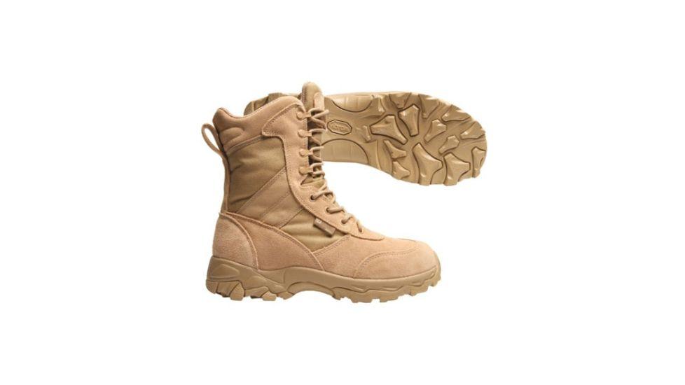 BlackHawk Warrior Wear Desert Ops Boots, Desert Tan