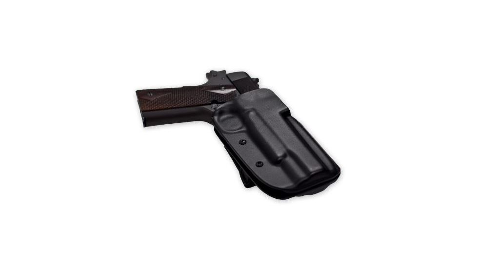 Blade-Tech OWB Holster, Fits HK models