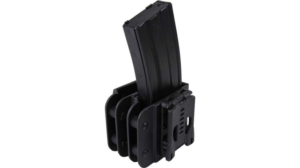 Blade-Tech Revolution AR-15-M4 Double Mag Pouch