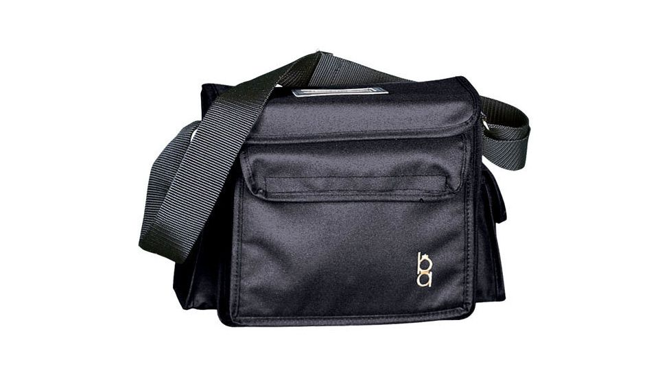 Bob Allen 433T Sporting Clays Bag w/Belt