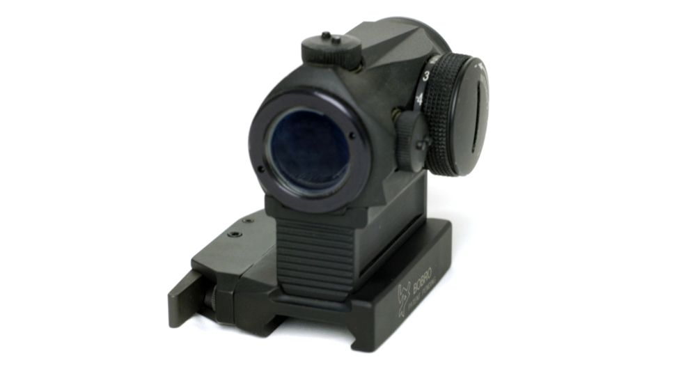Bobro Engineering Aimpoint Micro T1/T2/Comp M5 Mount