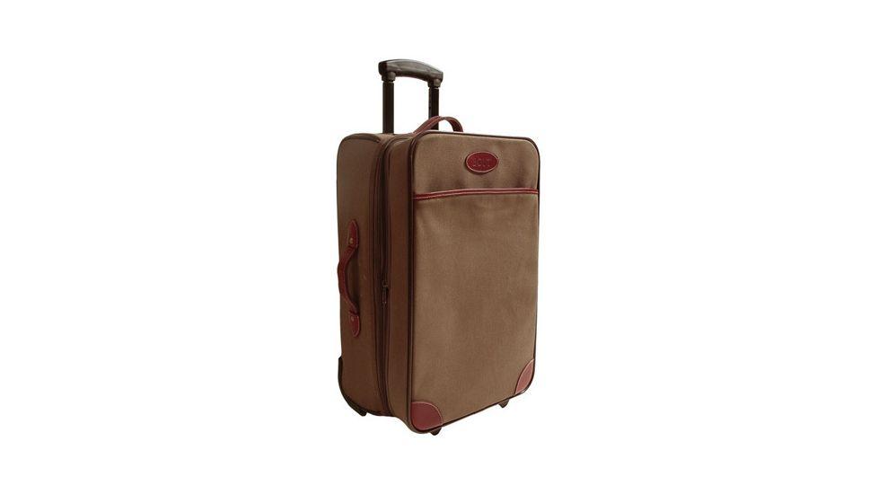 Boyt Harness PL2200 Estancia Rolling Suit Case