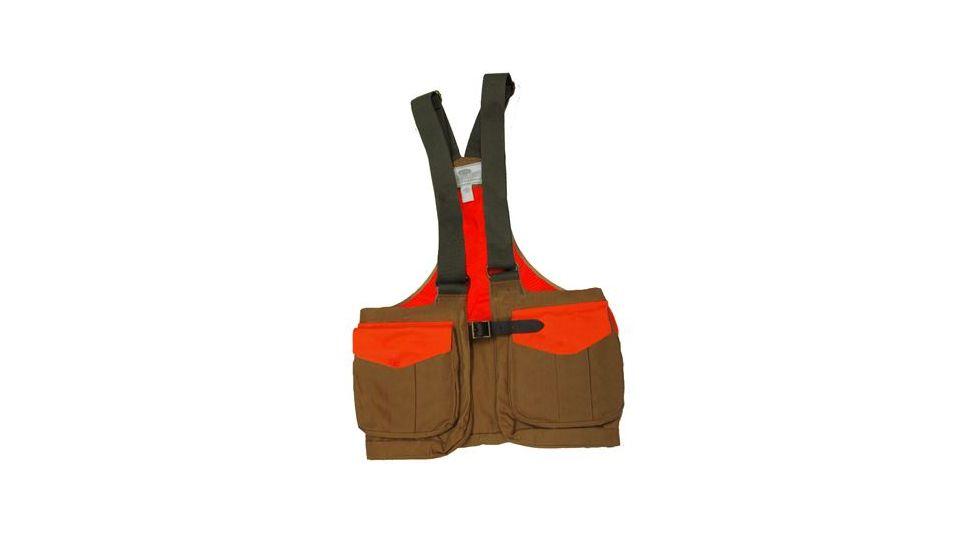 Boyt WC120 Waxed Strap Vest