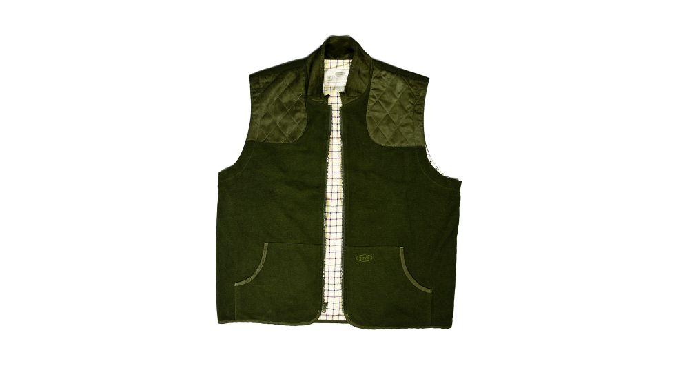 Boyt Hu238 Moleskin Hunting Vest