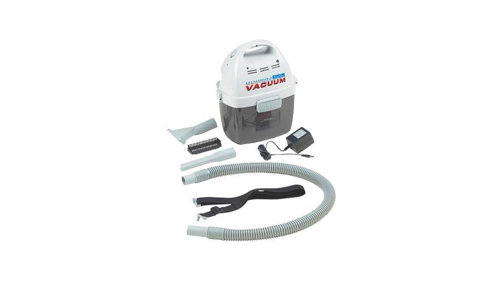 Brinkmann Outdoors Automotive Rechargeable Wet/Dry Vacuum