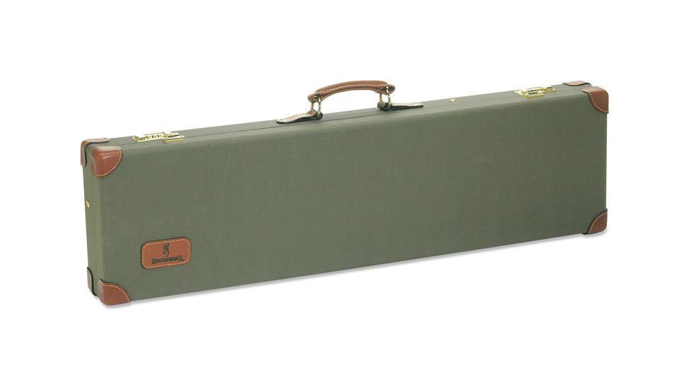 Browning Canvas Series Over/Under Gun Case