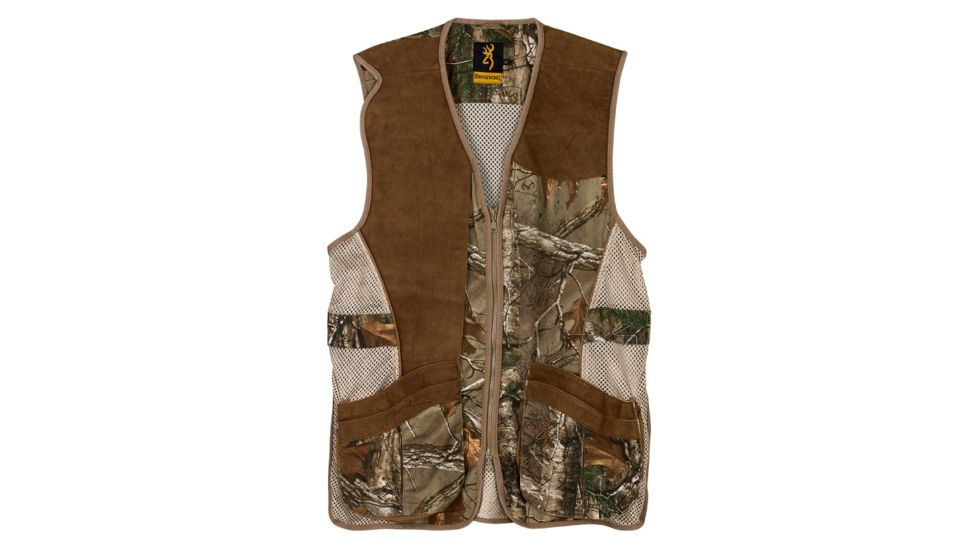 Browning Crossover Shooting Vest